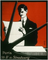 Poster for Printer in Paris