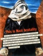 Nazi Brutality