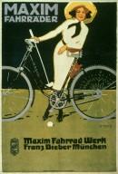 Maxim Bicycles
