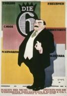 Die 6 Poster (Moos Version)