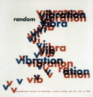 Folder Cover for Random Vibration