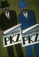 Poster for PKZ