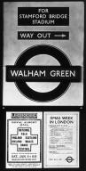 London Underground System, Johnson Type