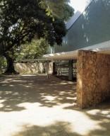 Leonel Miranda House
