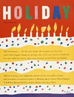 Holiday Magazine