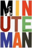 Minute Man National Historic Park Poster
