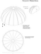 Ribbed Domes
