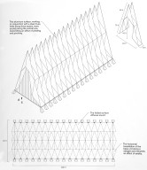 Folded Plate and Truss