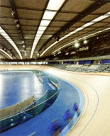 London 2012 Velodrome
