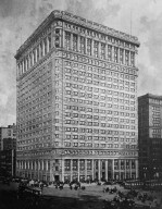 The Conway Building