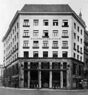 Michaelerplatz Building
