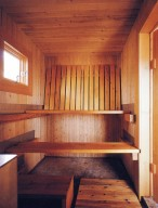 Scott-Kerze Cabin and Sauna