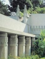Aline Barnsdall House