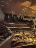 Berlin Philharmonic Concert Hall