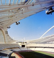 Olympic Stadium Spyros Louis