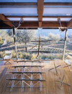 Renzo Piano Building Workshop at Punta Nave