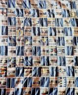 Ewe Adanudo Cloth