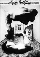 Frankfurt Playhouse Poster - Body Building