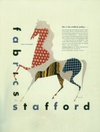 Stafford Fabrics Advertisement