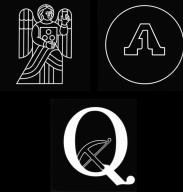 Religious Pilgrimage Symbols