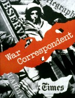 WGBH Boston War Correspondent