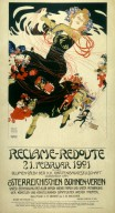 Reclame-Redoute Exhibition Poster