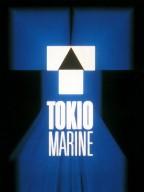 Corporate Identity: Tokio Marine Logo