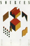 Poster for Series of Architecture - Sources