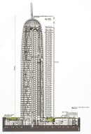 Doha High Rise Office Building