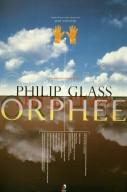 Philip Glass, Orphee Opera Poster