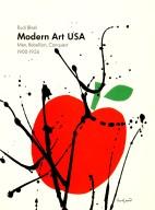 Modern Art USA: Men, Rebellion, Conquest, 1900-1956