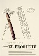 El Producto Newspaper Advertisements