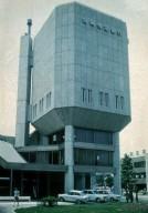 Fukuoka Mutal Bank,¿Oita Branch