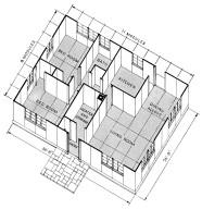 Experimental House