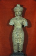 Male Figure, Standing