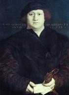 Cyriakus Kale of Braunshweig