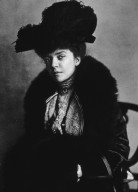 Alice Lee Roosevelt