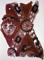 Byzantine Tapestry, Fragment