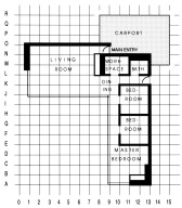 L-Plan Usonian House