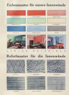Copper Houses Catalog