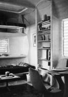 Asbestos Cement Housing Module