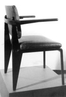 Armchair for the Compagnie Parisienne de Distribution d'Electricite