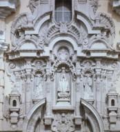 San Francisco Church and Convent