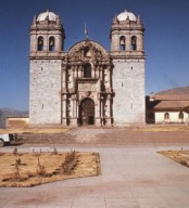 La Iglesia de Belen (Church of Bethlehem)