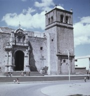 San Francisco Church and Monastery