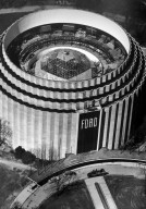 Ford Rotunda Dome