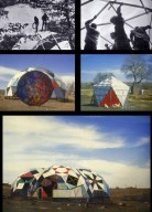 Geodesic Dome Residences
