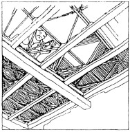 Typical Ceiling Pattern