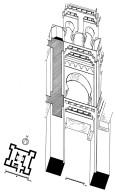 Typical Gate Design, Tighremt at Ait Ougrour