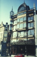 Old England Shop
